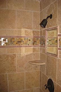 Marble Tile In Your Bathrooms